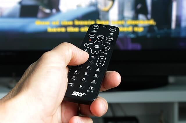 Kumpulan Kode Remot TV LG, TCL, Toshiba, Polytron
