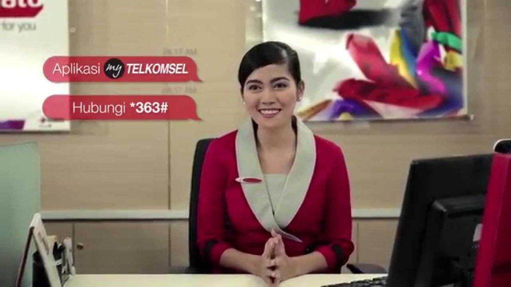 Cek Nomor Telkomsel via Bantuan Operator