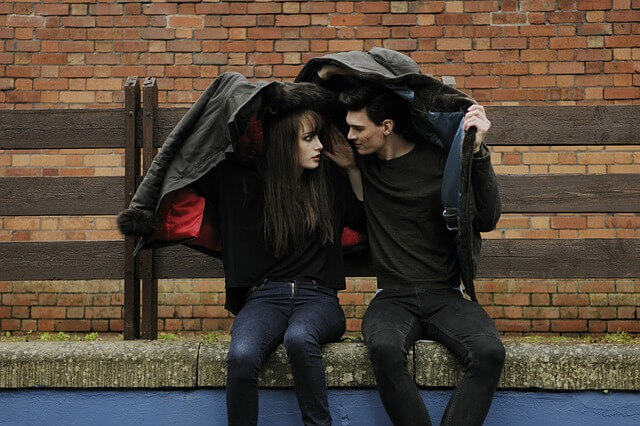 Kata Kata Hujan Paling Romantis