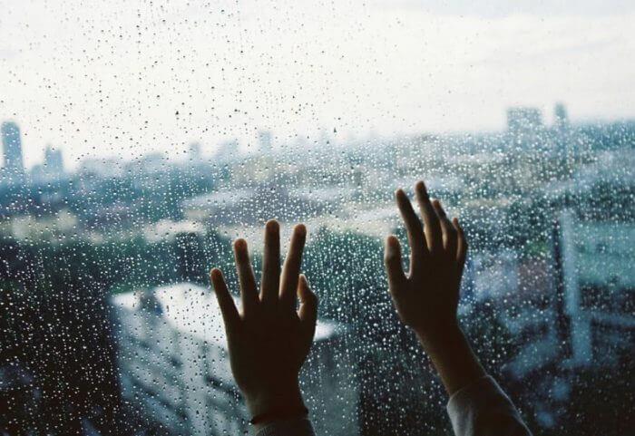 Kata Kata Hujan Tentang Rindu