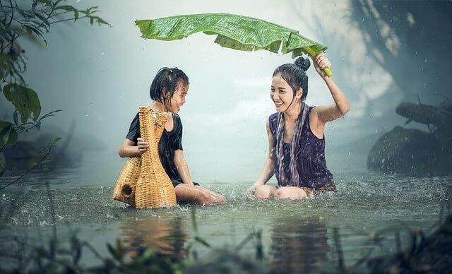 Kata Kata Bijak Hujan Lainnya