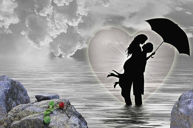 Kata Kata Hujan Tentang Cinta