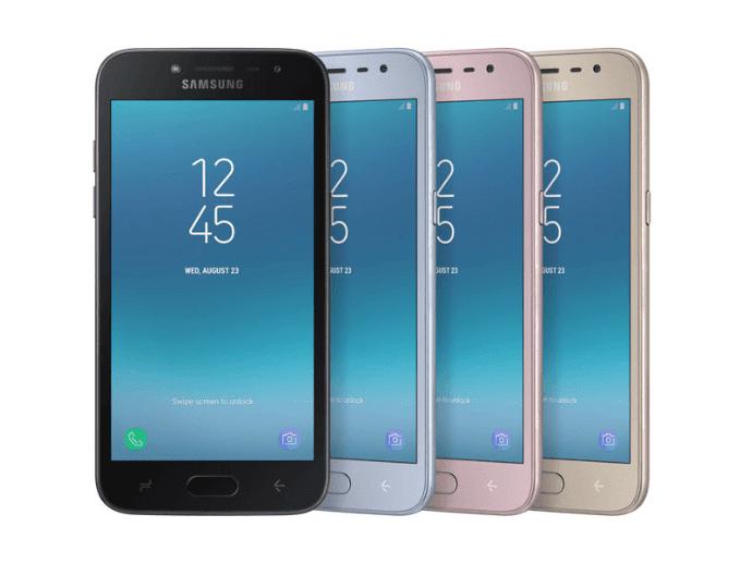 Cara Screenshot Samsung J2 Prime dengan Mudah