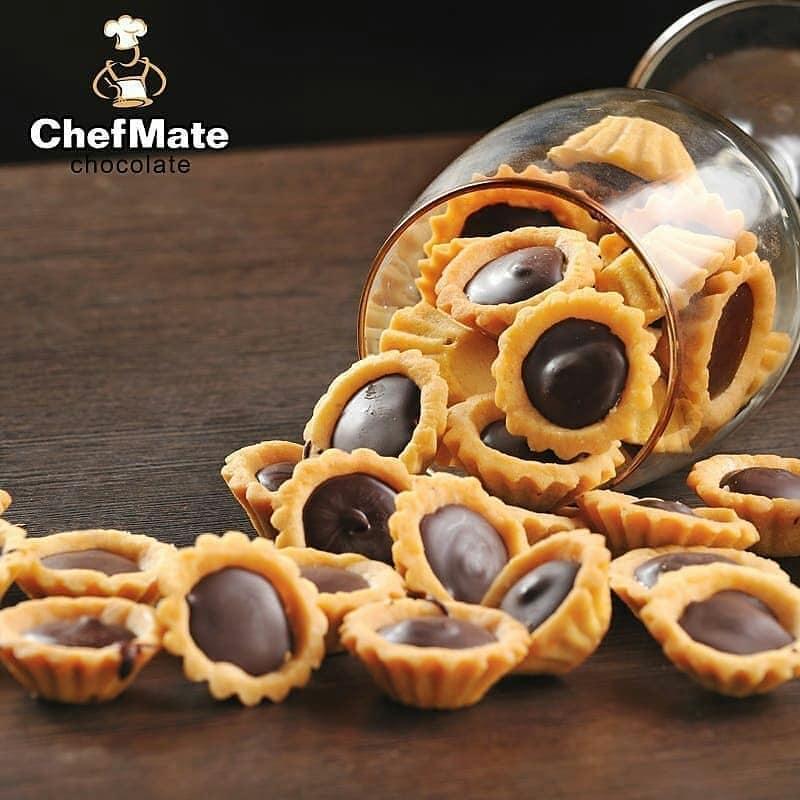 2. Kue Kering Chocolate Pie Cookies