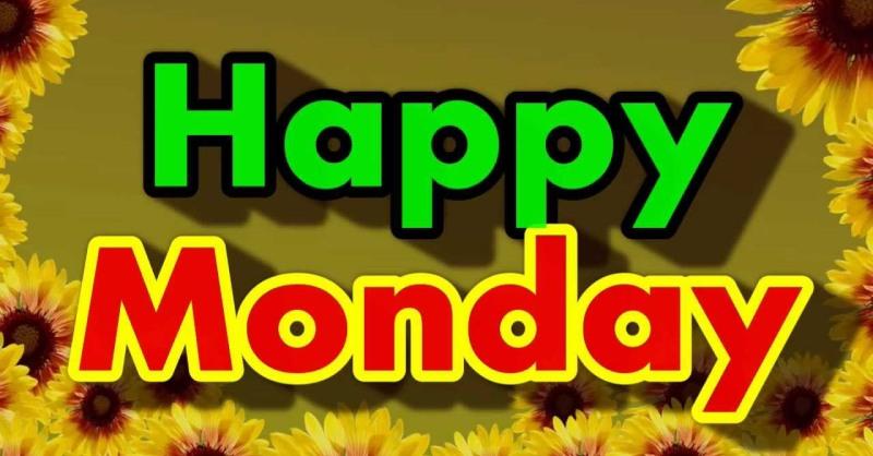 7 Kumpulan Gambar Kata Kata Selamat Hari Senin