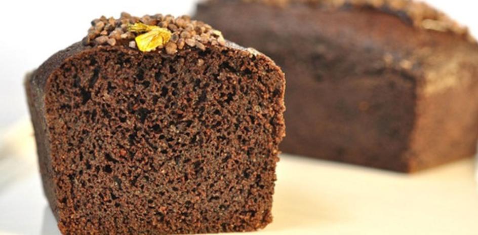 Cara membuat bolu cokelat