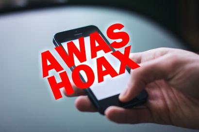 50 Kata Kata Bijak Tentang HOAX Berita Bohong