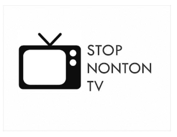 tips lulus ujian : Berhenti menonton TV