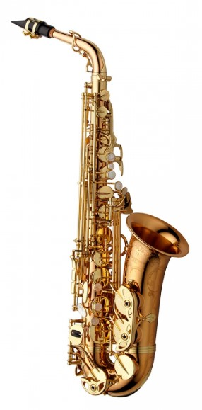 saksofon - alat musik tiup klasik