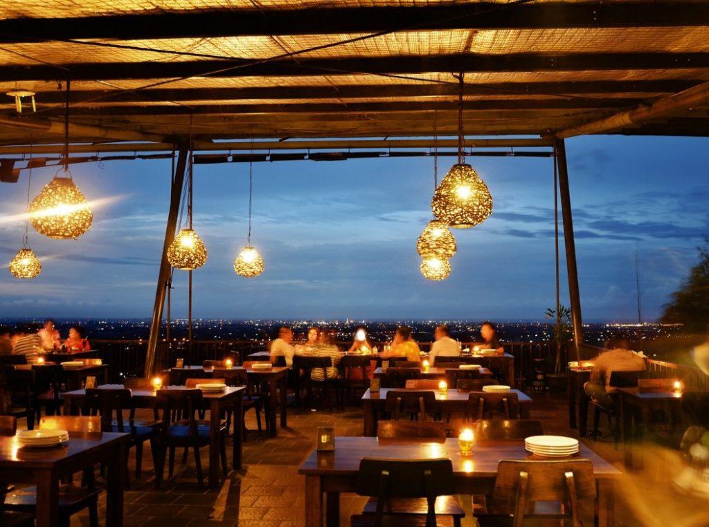 Bukit Gronggong adalah Tempat Wisata di Cirebon