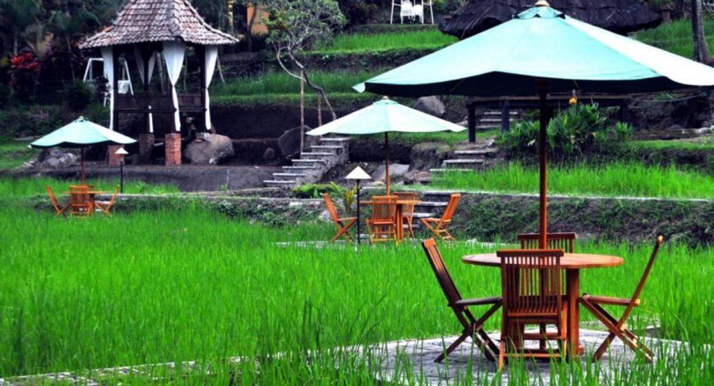 tempat makan di Malang yang romantis