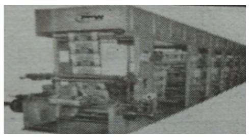 cetak rotogravure
