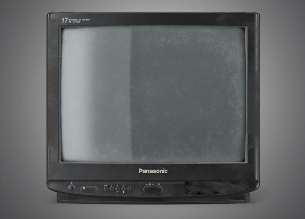 Daftar Kerusakan TV Panasonic Paling Lengkap